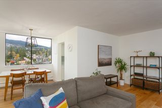Photo 4: 1104 555 13TH STREET in West Vancouver: Ambleside Condo for sale : MLS®# R2222170