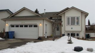 Photo 1: 10520 89 Street in Fort St. John: Fort St. John - City NE House for sale (Fort St. John (Zone 60))  : MLS®# R2554692