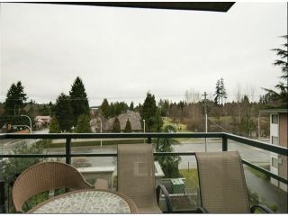 """Photo 8: 405 14824 N BLUFF Road: White Rock Condo for sale in """"BELAIRE"""" (South Surrey White Rock)  : MLS®# F1228848"""