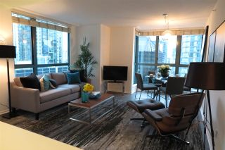 Photo 9: 2001 1238 MELVILLE STREET in Vancouver: Coal Harbour Condo for sale (Vancouver West)  : MLS®# R2051122