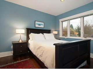 Photo 9: 2169 51ST Ave W in Vancouver West: S.W. Marine Home for sale ()  : MLS®# V1036575
