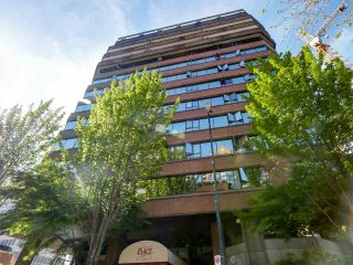 "Photo 15: 504 1177 HORNBY Street in Vancouver: Downtown VW Condo for sale in ""LONDON PLACE"" (Vancouver West)  : MLS®# R2061636"