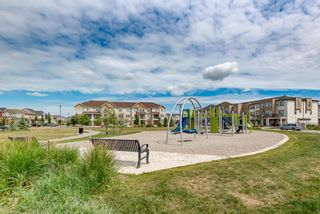 Photo 45: 271 Windford Crescent SW: Airdrie Row/Townhouse for sale : MLS®# A1121415