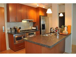 Photo 6: 1502 1189 MELVILLE Street in Vancouver: Coal Harbour Condo for sale (Vancouver West)  : MLS®# V968524