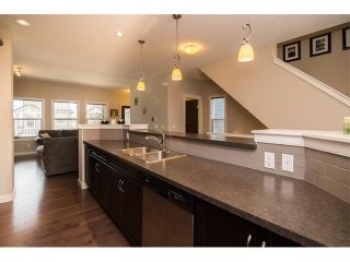 Photo 8: 63 RAVENSKIRK Heath SE: Airdrie House for sale : MLS®# C4027014