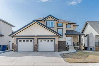 Photo 1: 525 Redwood Crescent in Warman: Residential for sale : MLS®# SK849313