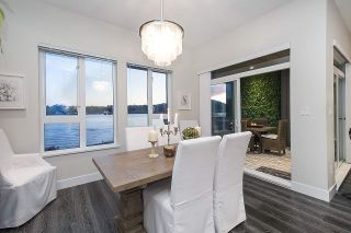 """Photo 9: 3917 CATES LANDING Way in North Vancouver: Roche Point Townhouse for sale in """"CATES LANDING"""" : MLS®# R2516583"""