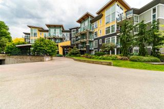 """Photo 23: 415 45389 CHEHALIS Drive in Sardis: Vedder S Watson-Promontory Condo for sale in """"The Radius"""" : MLS®# R2586203"""