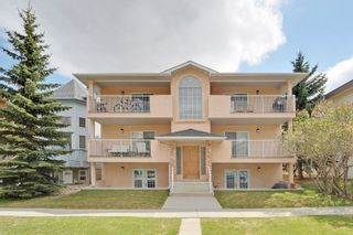 Photo 1:  in Calgary: Apartment for sale : MLS®# C4010902