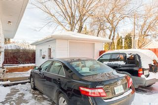 Photo 21: 502 Athabasca Street West in Moose Jaw: Central MJ Residential for sale : MLS®# SK842871