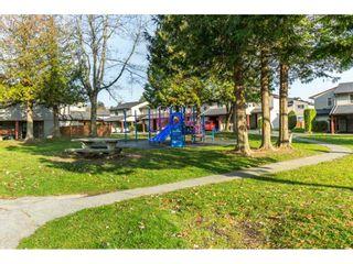 "Photo 18: 174 27456 32 Avenue in Langley: Aldergrove Langley Townhouse for sale in ""Cedar Park Estates"" : MLS®# R2323637"