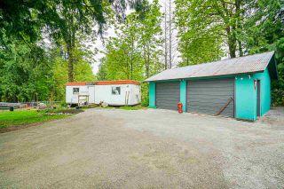 Photo 24: 10353 N DEROCHE Road in Mission: Dewdney Deroche House for sale : MLS®# R2586339