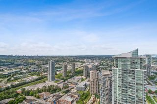 """Photo 27: 4201/02 4485 SKYLINE Drive in Burnaby: Brentwood Park Condo for sale in """"SOLO DISTRICT - ALTUS"""" (Burnaby North)  : MLS®# R2585612"""