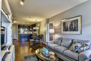 """Photo 11: 414 8067 207 Street in Langley: Willoughby Heights Condo for sale in """"Yorkson Creek Parkside One"""" : MLS®# R2214873"""