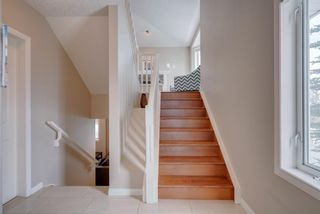 Photo 25: 52 100 Signature Way SW in Calgary: Signal Hill Semi Detached for sale : MLS®# A1100038