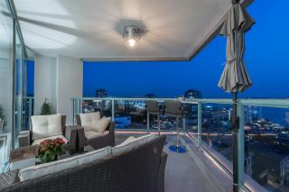 """Photo 20: 1401 120 W 2ND Street in North Vancouver: Lower Lonsdale Condo for sale in """"The Observatory"""" : MLS®# R2526275"""