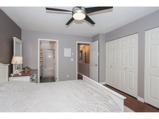 "Photo 13: 60 8930 WALNUT GROVE Drive in Langley: Walnut Grove Townhouse for sale in ""Highland Ridge"" : MLS®# R2141286"
