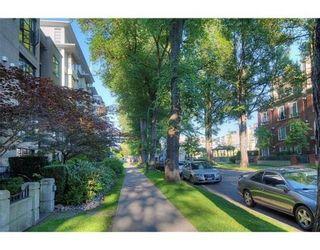 Photo 10: # 110 2181 W 10TH AV in Vancouver: Condo for sale : MLS®# V844401