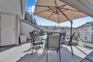 "Photo 35: 205 9072 FLEETWOOD Way in Surrey: Fleetwood Tynehead Townhouse for sale in ""WYND RIDGE"" : MLS®# R2567769"