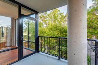 Photo 3: 305 10028 119 Street in Edmonton: Zone 12 Condo for sale : MLS®# E4262877