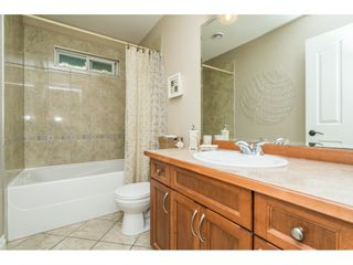 "Photo 35: 36 33925 ARAKI Court in Mission: Mission BC House for sale in ""Abbey Meadows"" : MLS®# R2544953"