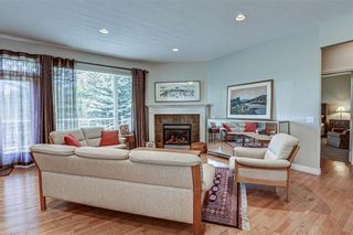 Photo 18: 7 ELYSIAN Crescent SW in Calgary: Springbank Hill Semi Detached for sale : MLS®# A1104538