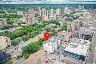 Photo 46: 701 525 3rd Avenue North in Saskatoon: Central Business District Residential for sale : MLS®# SK860094