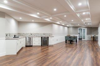 Photo 32: 98 CROZIER Drive: Rural Sturgeon County House for sale : MLS®# E4253581