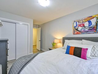 """Photo 12: 409 555 W 28TH Street in North Vancouver: Upper Lonsdale Condo for sale in """"Cedarbrooke Village"""" : MLS®# R2555453"""