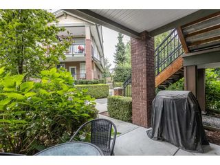 """Photo 29: 106 6655 192 Street in Surrey: Clayton Townhouse for sale in """"ONE 92"""" (Cloverdale)  : MLS®# R2492692"""