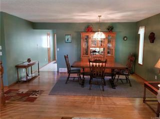 Photo 4: 115 NORTH HILL Drive in East St Paul: North Hill Park Residential for sale (3P)  : MLS®# 1816530