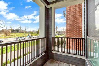 """Photo 17: 222 15137 33 Avenue in Surrey: Morgan Creek Condo for sale in """"Prescott Commons (Harvard Gardens)"""" (South Surrey White Rock)  : MLS®# R2520380"""