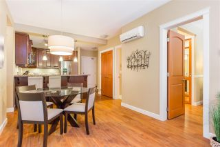 """Photo 6: 134 8288 207A Street in Langley: Willoughby Heights Condo for sale in """"WALNUT RIDGE 2-YORKSON CREEK"""" : MLS®# R2285005"""