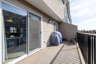 Photo 28: 41 9535 217 Street in Edmonton: Zone 58 Townhouse for sale : MLS®# E4237293