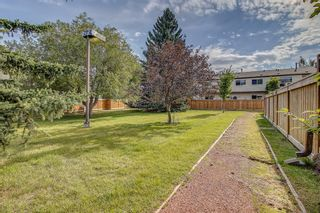 Photo 41: 71 5625 Silverdale Drive NW in Calgary: Silver Springs Row/Townhouse for sale : MLS®# A1142197