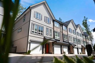 """Photo 16: 50 14555 68 Avenue in Surrey: East Newton Townhouse for sale in """"SYNC"""" : MLS®# R2578561"""