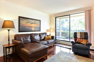 "Photo 5: 115 1760 SOUTHMERE Crescent in Surrey: Sunnyside Park Surrey Condo for sale in ""CAPSTAN WAY"" (South Surrey White Rock)  : MLS®# R2248455"
