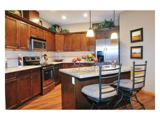 "Photo 3: 96 24185 106B Avenue in Maple Ridge: Albion Townhouse for sale in ""TRAILS EDGE"" : MLS®# V904906"