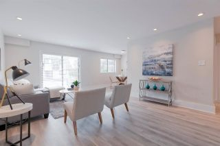 "Photo 3: 1120 PREMIER Street in North Vancouver: Lynnmour Townhouse for sale in ""Lynnmour Village"" : MLS®# R2308217"