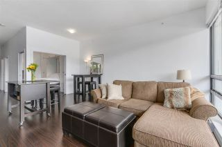 """Photo 3: 702 121 BREW Street in Port Moody: Port Moody Centre Condo for sale in """"Room"""" : MLS®# R2278279"""