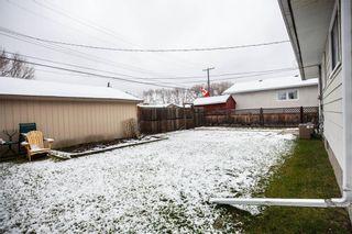 Photo 19: 53 Woodydell Avenue in Winnipeg: Residential for sale (2E)  : MLS®# 202026831