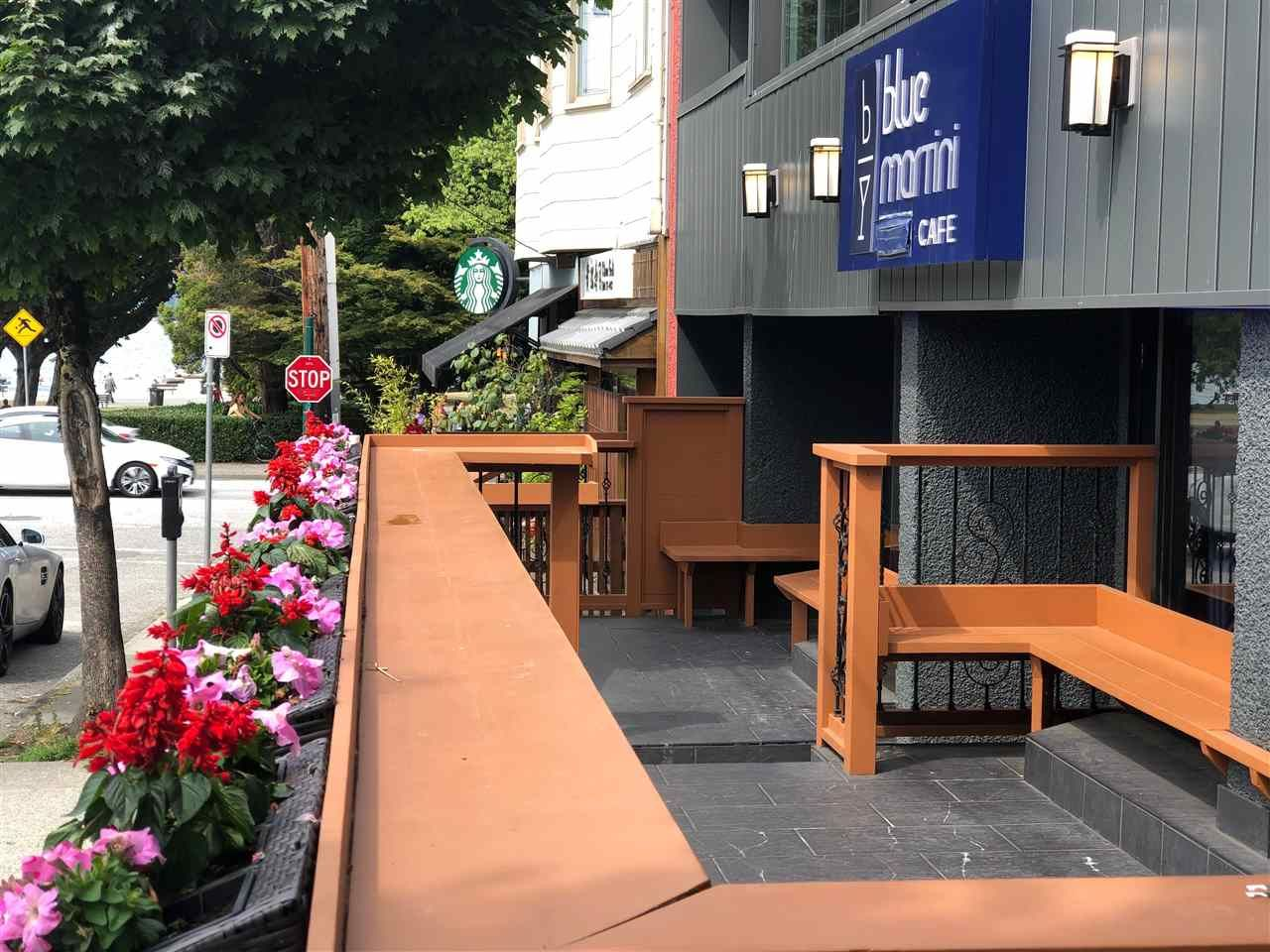 Main Photo: 1516 YEW Street in Vancouver: Kitsilano Business for sale (Vancouver West)  : MLS®# C8031902