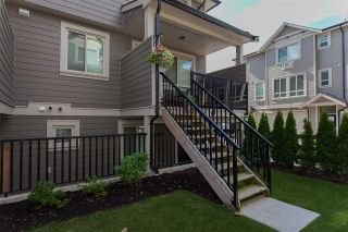 """Photo 20: 42 19913 70 Avenue in Langley: Willoughby Heights Townhouse for sale in """"THE BROOKS"""" : MLS®# R2208811"""