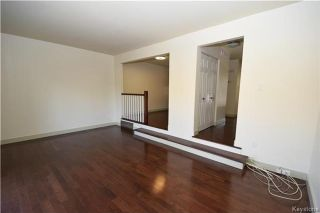 Photo 3: 307 Sutton Avenue in Winnipeg: North Kildonan Condominium for sale (3F)  : MLS®# 1724155