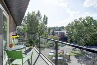 Photo 19: 402 2308 17B Street SW in Calgary: Bankview Apartment for sale : MLS®# A1144365