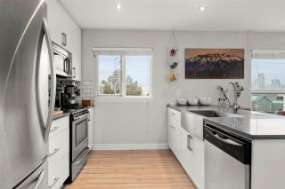 Photo 5: 27 1350 W 6TH Avenue in Vancouver: Fairview VW Townhouse for sale (Vancouver West)  : MLS®# R2502480