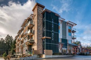 Photo 2: 407 611 Brookside Rd in : Co Latoria Condo for sale (Colwood)  : MLS®# 876859