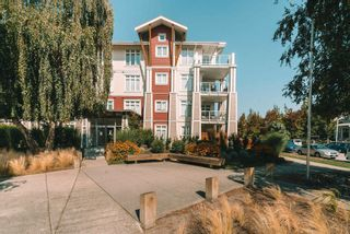 """Photo 1: 109 4233 BAYVIEW Street in Richmond: Steveston South Condo for sale in """"The Village"""" : MLS®# R2616762"""
