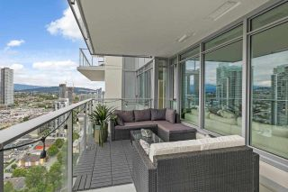 """Photo 18: 3607 2388 MADISON Avenue in Burnaby: Brentwood Park Condo for sale in """"FULTON HOUSE"""" (Burnaby North)  : MLS®# R2586137"""