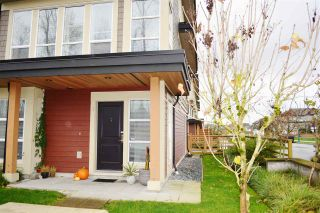 """Photo 18: 12 19477 72A Avenue in Surrey: Clayton Townhouse for sale in """"SUN AT 72"""" (Cloverdale)  : MLS®# R2123670"""